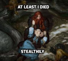 Out of Context D&D Quotes - Album on Imgur