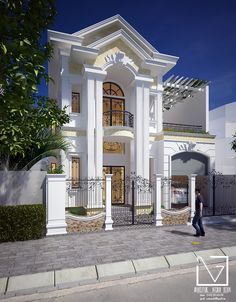 Design Binh Phuoc House