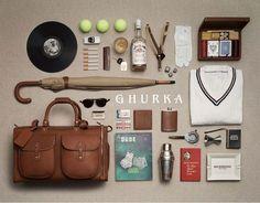 Ghurka: In The Bag by Thomas Lagrange