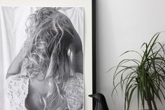 regardsetmaisons:  poster photo DIY