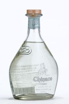 Chinaco Blanco Ultra-Premium Tequila is made of 100% agave. Today, Chinaco is still produced in limited quantities. Dried apricot, pear, and orange blossom aromas. A smooth entry leads to a satiny, fruity sweet medium-to full-bodied palate with dried apricots and pears, brown spices, mineral, and wildflower honey flavors. Finishes with a long, smooth fruit and spice fade with a touch of drying tannin.
