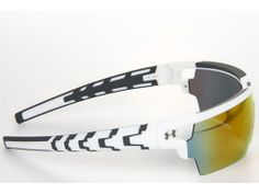 Under Armour Phenom Sunglasses! $154.99