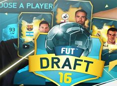 FIFA 16 15K packs are live for 11 hours longer at the FUT Store, also watch this 50K pack opening with Messi and Bale received. What's the best player you've opened from a pack?