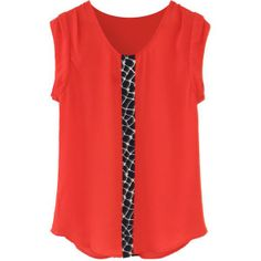 Collie Graphic Panel Detail Blouse - Stitch Fix-love the color with the graphic in the middle Stitch Fix Outfits, Stitch Fit, Stitch Fix Stylist, Cute Tops, Passion For Fashion, Style Me, Recycling, Cute Outfits, Fashion Outfits
