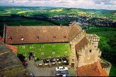 Schloss Saaleck Hammelburg