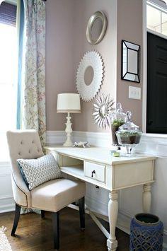 Home Goods Desk Design Ideas