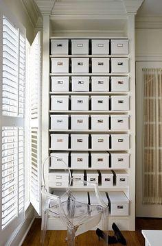 Коробки в интерьере: куда поставить и что хранить? – Полезные советы