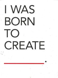 Tap into that creative spirit every day, at least once, if only a little bit... :)