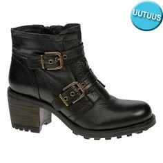 #Andiamo LANCELL #kookenkä #nilkkurit #shoes #kengät #syksy #uutuus