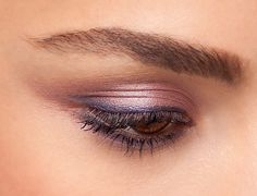 Eyeshadow How-To  Created for L'Oreal Colour Riche Eye Shadow, but you can recreate these with similar colors you already own