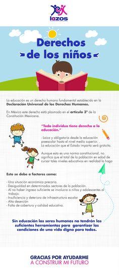 #niños #derechos #mundo #derechoshumanos #mexico