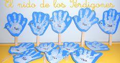 Guarderia El nido de los Perdigones Centro de Educacion Infantil Sevilla