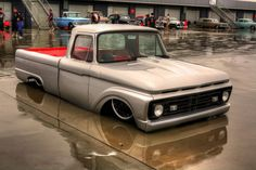 Ford F-100 1961-1966 truck