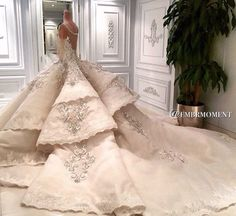 jacy kay wedding dress - Google Search