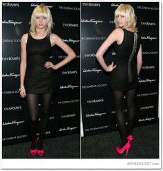 Hot Pink High Heels: High Heel Shoes for Women