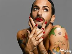 marc jacobs is beyond fabulous