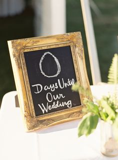 0 Days until our wedding: http://www.stylemepretty.com/massachusetts-weddings/falmouth/2015/09/11/rustic-elegant-bourne-farm-wedding/   Photography: Judy Pak - http://judypak.com/