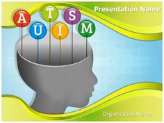 Download editabletemplates.com's #premium and cost-effective Autism Head…