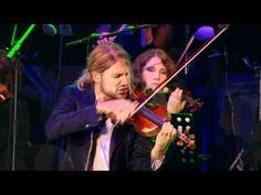 """David Garrett - """"Master of Puppets"""" - Live in Berlin #violin #music #videos"""
