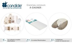 GRAND JEU CONCOURS FACEBOOK  DEBUT : Mardi 5 Mars 2013  Fin: 26 mars 2013  https://www.facebook.com/pages/Candide/317439125033223