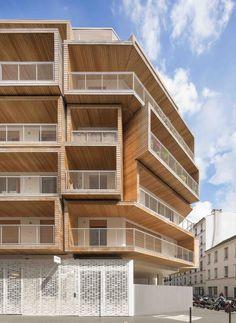 Galeria de LESS / AAVP Architecture - 1