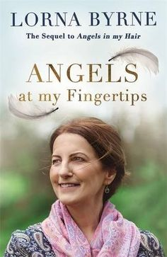 From 8.51:Angels At My Fingertips: The Sequel To Angels In My Hair: How Angels And Our Loved Ones Help Guide Us