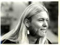 Gregg Allman-my very favorite pic of him.