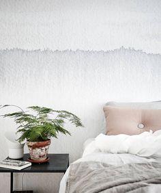 Dreamy bedroom for a Sunday inspiration - via cocolapinedesign.com