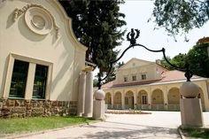 Klebelsberg-kastély, Budapest II.