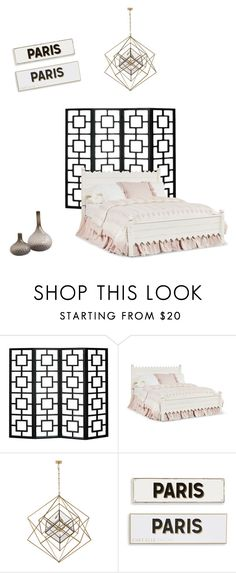 """""""#bedroom!!"""" by overdose-onstyle ❤ liked on Polyvore featuring interior, interiors, interior design, home, home decor, interior decorating, Rosanna, bedroom, Beauty and roomting"""