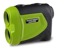 Rainier Gear Sport & Hunting 1150 Yards Laser Rangefinder - Linear, Slope and Scan Modes, Compact, Waterproof, and Accurate Multi Functions: Perfect Laser Range Finder for golf and hunting sports, with Distance Measue, Slope Measure, Normal and Scan Modes. HUNTING LASER RANGEFINDER; tired of cheap rangefinders with short ranges of measurement? Our Laser Rangefinder is a premium product, measuring up to 1150 yards (1050 Meters) with continuous scan mode, and a durable, water resistant body! T Best Golf Rangefinder, Miele Coffee Machine, Mens Shaver, Dog Grooming Supplies, Smart Home Technology, Compact, Hunting, Industrial Design, Yards