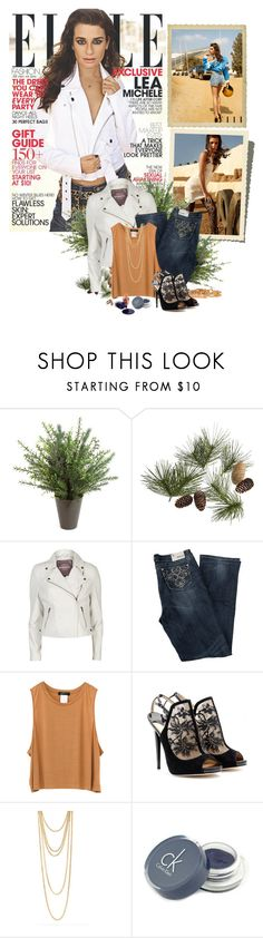 """I´ll stand by you"" by littlemissnurse ❤ liked on Polyvore featuring Crate and Barrel, Barneys New York, Grace, Jimmy Choo, Icepinkim, Calvin Klein, Zoya, Wildfox and leamichele"