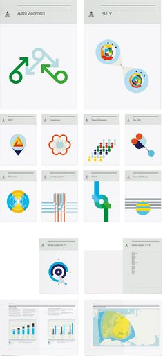 Nice Infographics and Design