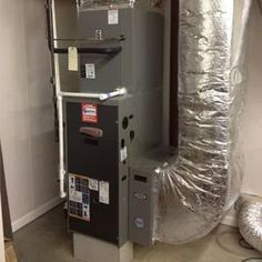 13 best gas furnaces images furnace installation heating air rh pinterest com