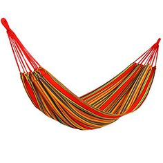 Great Camping Hammock : YKS Canvas Hammock 79 Inch  34 Inch 330 Pounds Maximum CapacityYKS Canvas Hammock 79 Inch  34 Inch 330 Pounds Maximum Capacity * Click on the image for additional details. Note:It is Affiliate Link to Amazon.