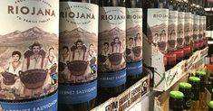 Join us this Friday from 5-7 for an Adult Beverage Tasting featuring wines from La Riojana an Argentine grower's cooperative with a special Fair Trade relationship to American food co-ops. Their west coast sales rep Nicolas Peano will be on hand to talk to you about their wines and operations.  21 with ID. #fairtrade #gocoop #winetime #winetasting