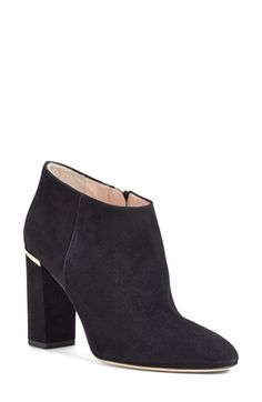 kate spade new york 'darota' bootie (Women) available at #Nordstrom