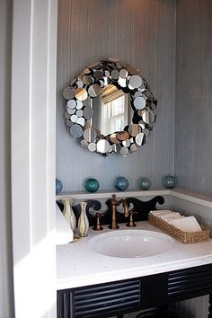 Bathroom Mirrors Unique i will have a big mirror in my dorm- doing my everyday makeup in a