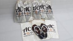Louis Vuitton Flip Flops, Personalized Clocks, Personalized Flip Flops, Dressy Flat Sandals, Buxus