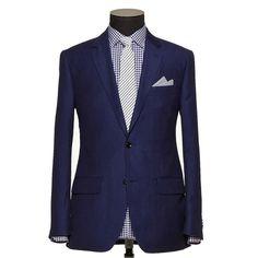 special price dark navy blue man s custom tailor made wedding formal  suit bdc1c112a