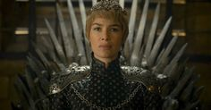 Lena Headey's got a dark prediction for Cersei's reignWhile Cersei Lannister ended season six of Game of Thrones on an explosive high note — sitting on the Iron Throne as Jaime looked on with. Cersei Lannister, Daenerys Targaryen, Jon E Daenerys, Margaery Tyrell, Game Of Thrones Saison, Game Of Thrones Cersei, Game Thrones, Jon Snow, Plot Twist