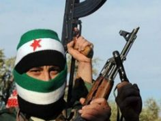 Armed Rebels and Middle-Eastern Power Plays: How the U.S. Is Helping to Kill Peace in Syria