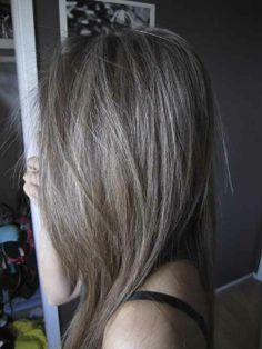 new hair idea