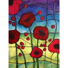 Donna Downey October Canvas Create Class