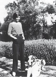 1920s pants