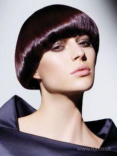 Remarkable Hair Darren Bain Hob Salons Photography John Rawson Make Up Short Hairstyles For Black Women Fulllsitofus