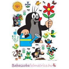 Wall Stickers – Graffiti World Robot Cartoon, Cute Cartoon, Wall Stickers Graffiti, Graffiti Cartoons, Wall Tattoo, Flower Wall Stickers, Stickers Online, Mole, Childrens Books