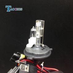 13.78$  Buy here - http://ali6ok.shopchina.info/go.php?t=32606155520 - TAOCHIS 12V 55W H4-2 H/L H4 HID Headlight Conversion Replacement Xenon Bulbs Lamp Light 4300k 5000k 6000k 8000k Car lights 13.78$ #aliexpress