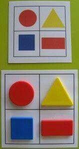 Formas geométricas                                                                                                                                                                                 Más