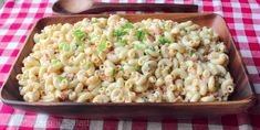 Food Wishes Pasta: This Classic Macaroni Salad Recipe Tastes Magical! Tuna Macaroni Salad, Classic Macaroni Salad, Tuna Salad, Deli Style Macaroni Salad Recipe, Crab Salad, Best Pasta Salad, Pasta Salad Recipes, Grilling Recipes, Cooking Recipes